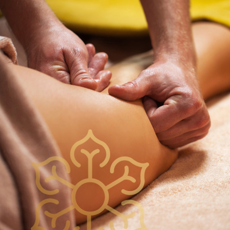 Massage Therapist Sri Lanka