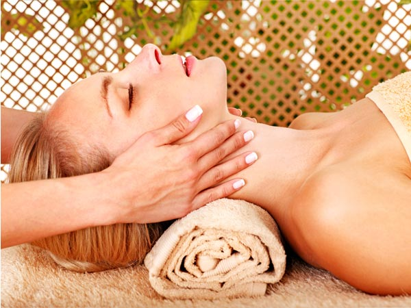 Face Cream Massage Sri Lanka