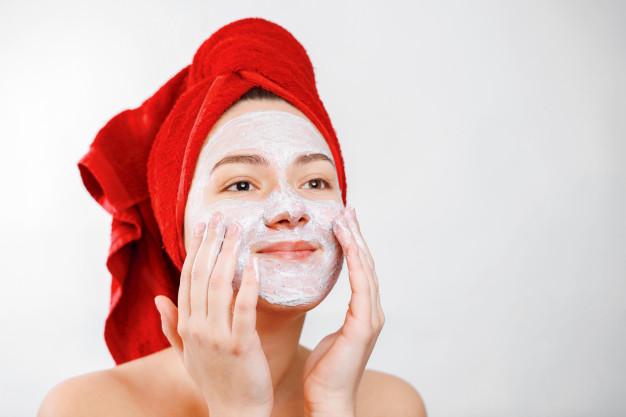 Scrub Face Massage Sri Lanka