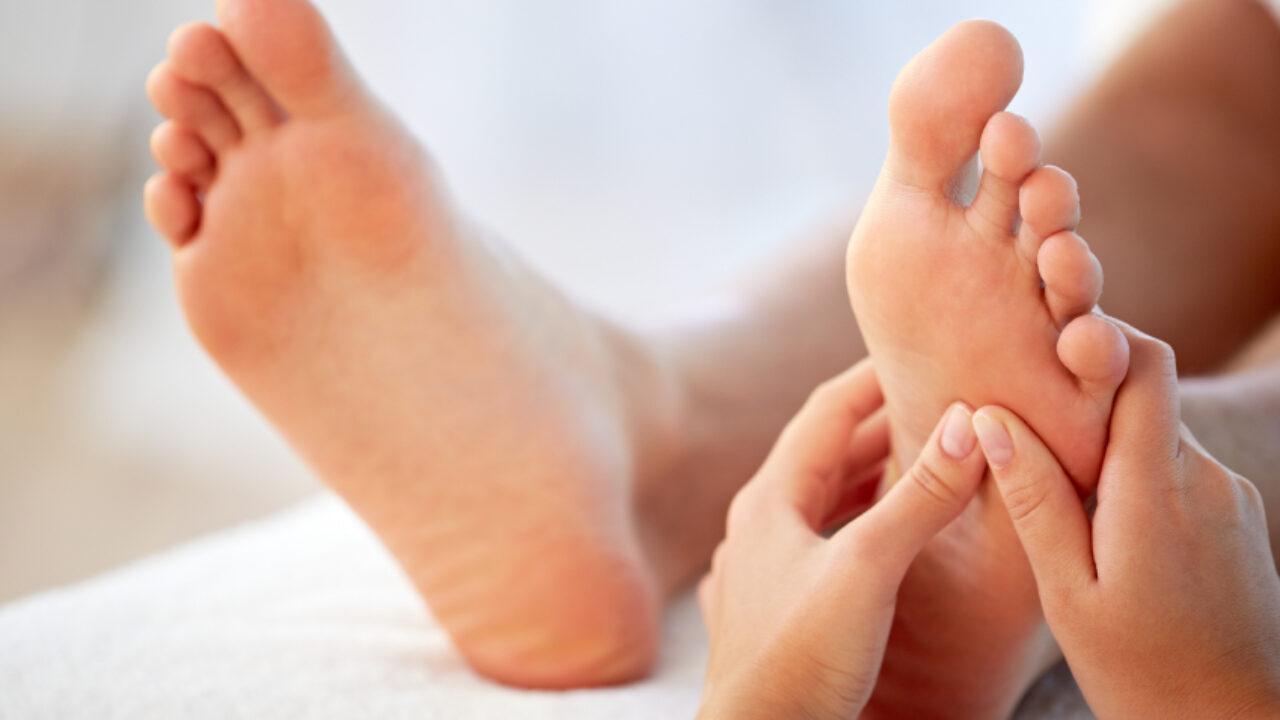 Foot Massage for Ladies Sri Lanka