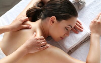Massage for treatment of some disorders