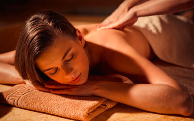 Massage can be a powerful tool to help you take charge of your health and well-being. See if it's right for you.